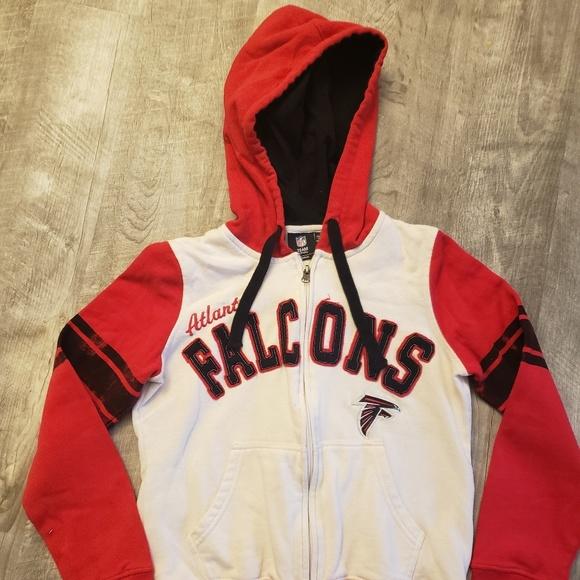 93834ad0 NFL Atlanta Falcons Hoodie